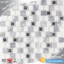 Modern Design Home Decor mosaic kitchen sinks HLM003