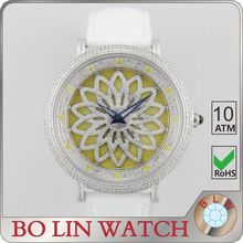 various color hot novolty items new products women's fashion wristwatch watch bo lin