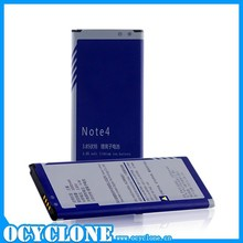 Mobile Phone Battery for Samsung Galaxy Note 4 EB-BN910BBE