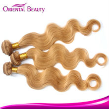 reputation first natural blonde curly human hair extensions brazilian virgin hair 7a,profit small honey blonde curly weave hair.