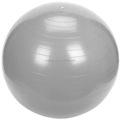 customized size pilates daily sports different color yoga ball