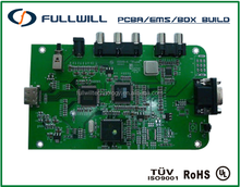 PCB Assembly for Remove controller board