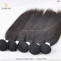 Cheap Price Best Quality Shedding Free No Tangle No Dry 100% Human Hair virgin hair brazilian hair sew in weaves