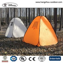 One Person Portable Automic Ice Tent Shelter