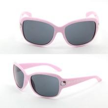 Cool Pink hello kitty kid's sunglasses kids funny sunglasses YJ-K0002