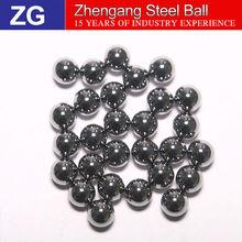Bearing steel balls G1000 3.175mm3.969mm4.7625mm5.953mm6.35mm7.938mm
