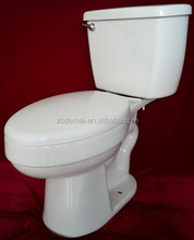 DMT-403 toilet on Stock! strong flush power toilet, siphonic flushing water closet bathroom accessories