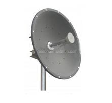 High Gain 28dBi MIMO Parabolic Dish Antenna 5GHz