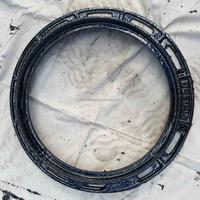 Nodular Cast Iron Cable Manhole Cover and frames