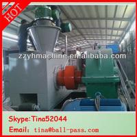 Briquetting press machine for coal/coke/iron dust 0086-18337198727