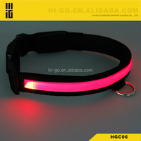 personalized led christmas wholesale chain elegant design germany dog collar rechargeable and leads