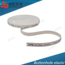 Printed Button hole elastic band, Elastic,Elastic band,Elastic ribbon, Jacquard elastic