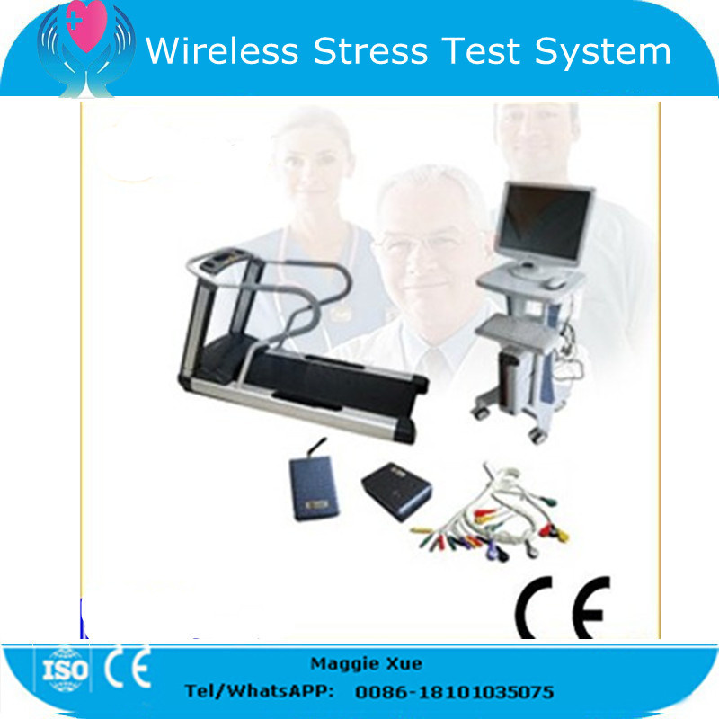 Stress Test Application: 2015 Professional Ecg Stress Test System Pc Software
