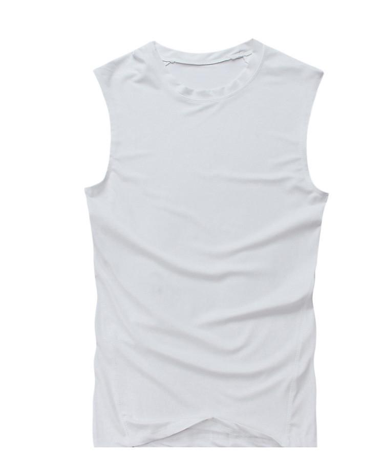 Мужские спортивный костюм сжатия базовый слой рукавов топы свободного покроя топы рубашки и шорты нижние Большой размер S-XXL новый бесплатная доставка