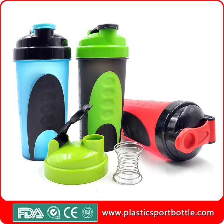 Wholesale Protein shaker bottle with grip, Joyshaker bottle, protein shaker