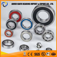 High Quality inch series cradle bearing deep groove ball bearing 60/32
