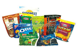 High quality Hot sale factory price customized plastic ZIP LOCK BAG