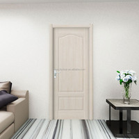 Popular best pvc interior teak wood main door models SC-P118