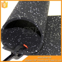 Wholesale recycled rubber roller massager