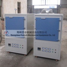 Argon sintering furnace heat treatment protective atmosphere furnace