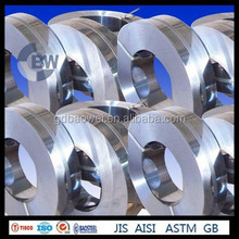 type 409 strip stainless steel