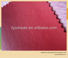 artificial leather for sofa
