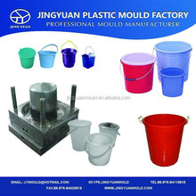 New style hotsell plastic pail/paint/water bucket mould
