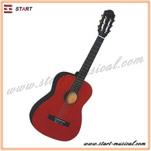 China Aiersi Cheap price 41 Inch Guitar