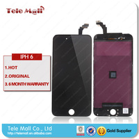 Wholesale price lcd screen and digitizer assembly for iphone 6