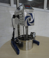 High Shear Emulsifying And Homogenizer Lab Mixing Machine/Mixer