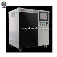 2015 New version SuZhou Z Rapid SL200 resin dental 3d printer of high speed