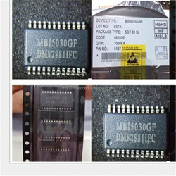 MBI6651 is designed to deliver constant current to light up high power LED