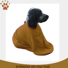 quickly top magic easy clean pet towel/microfiber pet cleaning towel for dog washing /pet drying towel drying