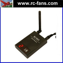 FPV 5.8G A/V Receiver (RX) W/Channel Number Display RC805