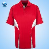 Mens high quality short sleeve cotton polo t shirts
