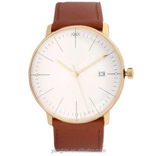 Factory dropshipping no minimum order men brand watch made in China