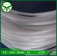 Good Price of Corrosion resistant ptfe tube in uk Best quality for raw material ptfe tube supplier
