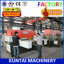 Automatic Die Cutting Machine for PP Blister Packaging