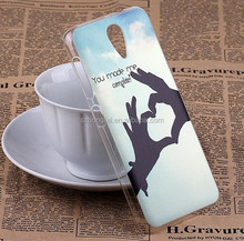 For HTC Desire 620 phone case crystal PC/ mobile phone cover for HTC desire 620G