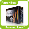 Customized Printed Paper Packing Boxes