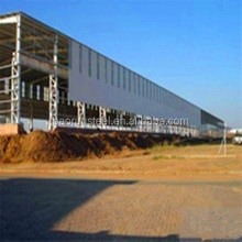 Perfect design metal shed storage buildings galvanized factory garage steel