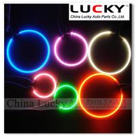 Auto parts angel eyes 12V CCFL led ring light