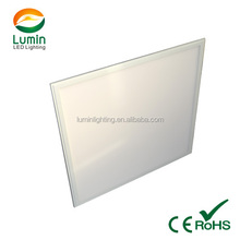 ce,cb certificated 1200x300 60w led panel ceiling with curve design