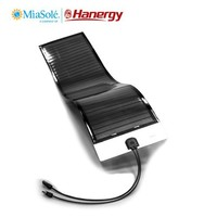 Hanergy 60w home solar kit flexible solar panels competitive prices