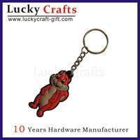 3d pvc keychain/soft pvc keychain/custom soft pvc keychains
