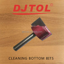 CNC CLEANING BOTTOM TOOLS