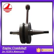 India Small Motorcycle Engine Vespa Crankshaft