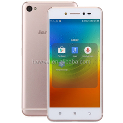 IN STOCK LENOVO HOT SALE Original Lenovo S90 5.0 inch HD Screen Android 4.4 Mobile Phone RAM2GBROM16GB Lenovo S90
