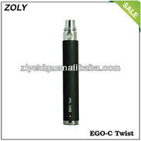 EUR and USA very popular ego-c twist cartomizer with cheap price