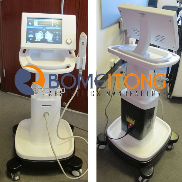 ultra therapy machine